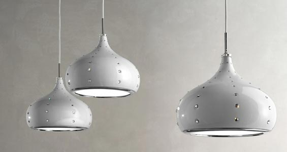 Luminaires Grace Suspension